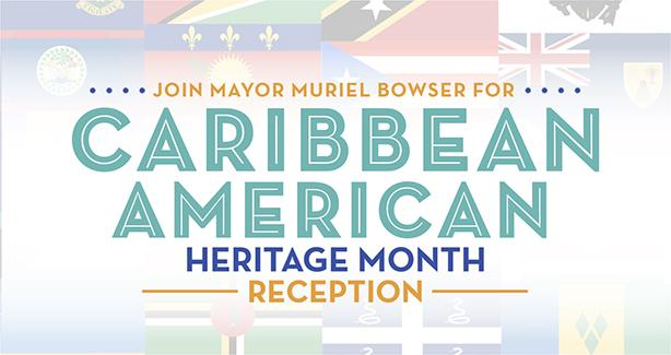 Caribbean-American Heritage Month 2019