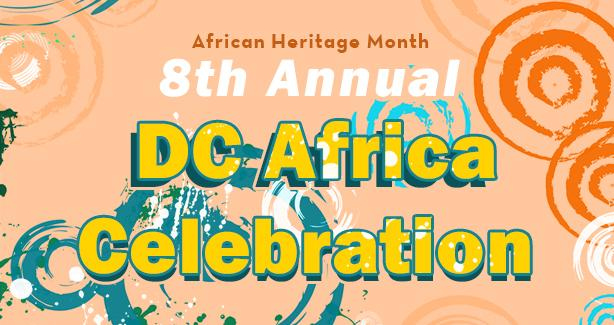 Image of 8th Annual DC Africa Celebration