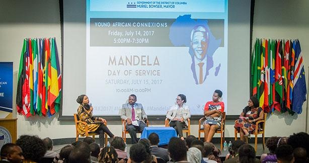 Third Annual Young African ConneXions Summit