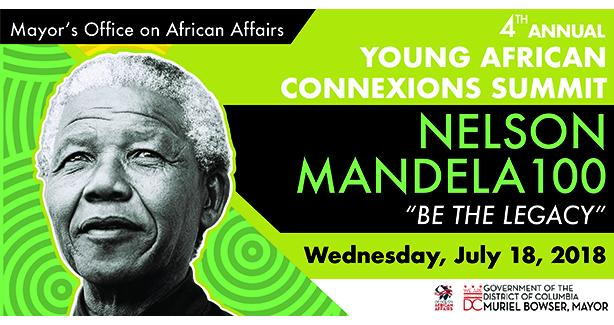 4th Annual Young African ConneXions Summit 2018