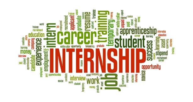 MOAA's Internships
