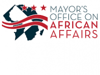Mayor's Office on African Affairs Logo