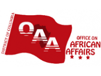 Logo for the Office on African Affairs