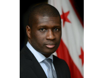 Picture of Mamadou Samba, Director, Office on African Affairs