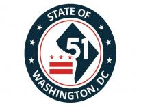 DC Statehood Logo