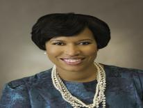 Mayor Bowser